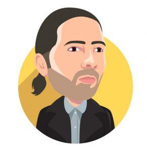 Konstantinos A. | Senior Web Developer