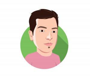 Vaggelis | Graphic Designer